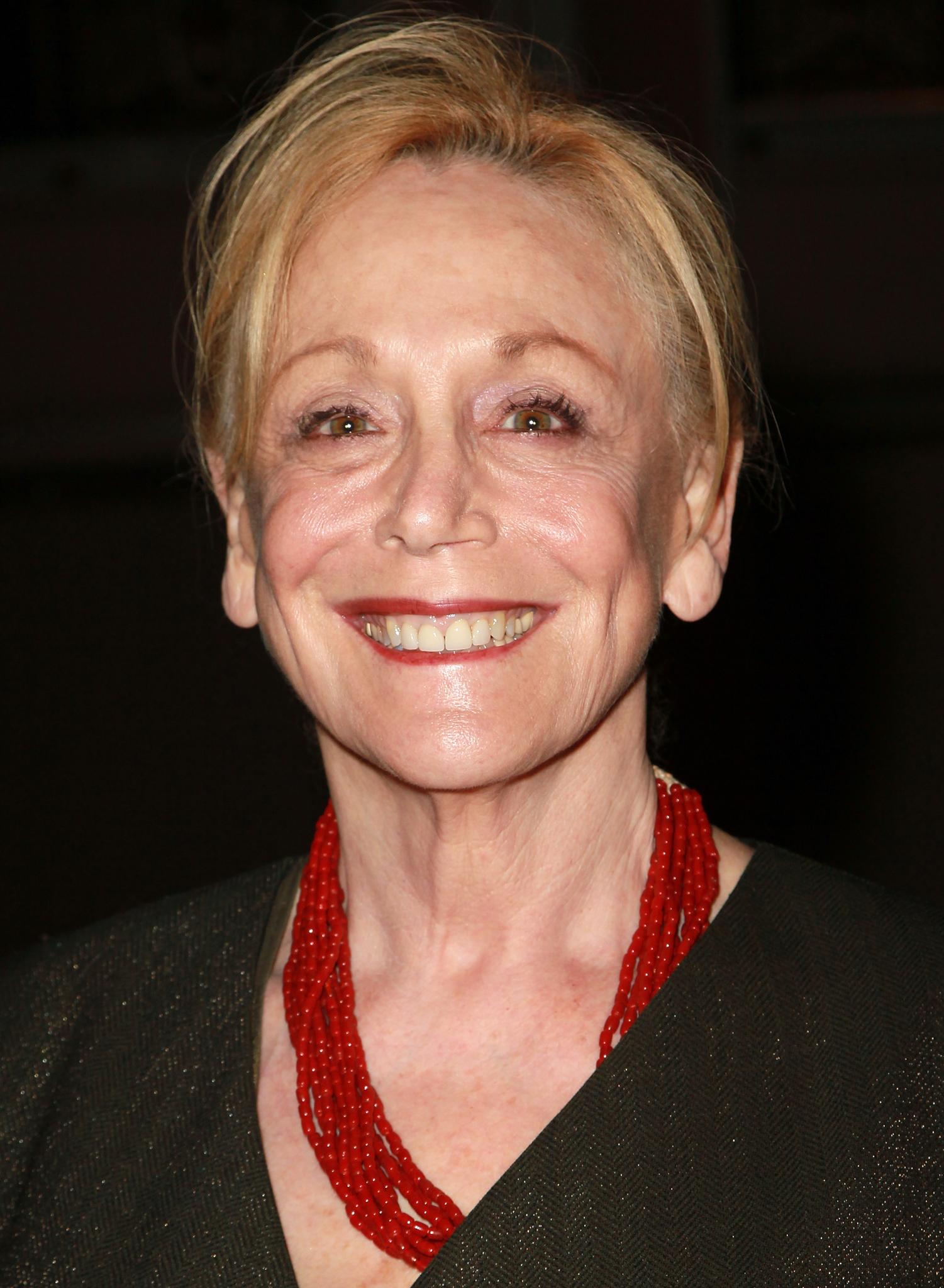 Lorraine Gary