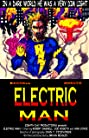 Electric Man (1995) Poster