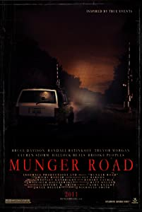 Munger Road USA