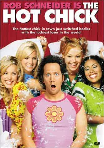The Hot Chick (2002)