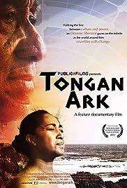 Tongan Ark Poster
