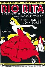Bebe Daniels in Rio Rita (1929)