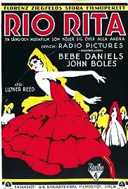 Rio Rita Poster