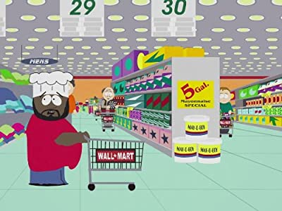 MP4 psp movie downloads Something Wall-Mart This Way Comes USA [720