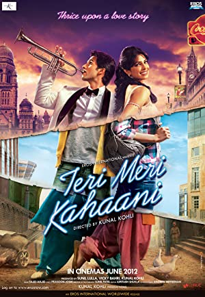 مشاهدة فيلم Teri Meri Kahaani 2012 مترجم أونلاين مترجم
