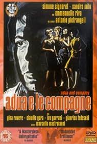 Adua e le compagne (1960) Poster - Movie Forum, Cast, Reviews