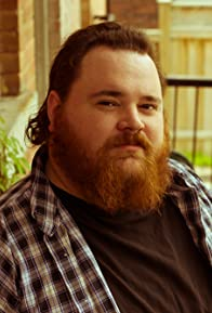 Primary photo for K. Trevor Wilson