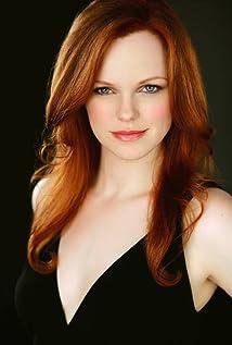Megan Reinking Picture