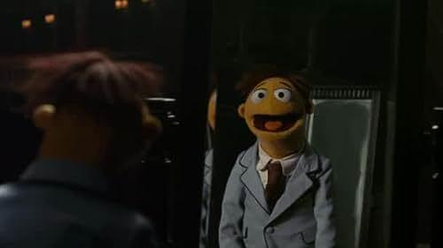 """""""Man or Muppet"""""""