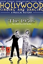 Hollywood Singing and Dancing: A Musical History - The 1950s: The Golden Era of the Musical Poster
