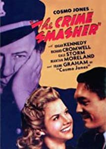 Full movie downloadable Cosmo Jones in the Crime Smasher by Anthony Mann [movie]