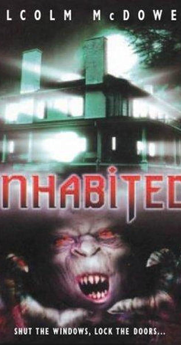 Inhabited (Video 2003) - Inhabited (Video 2003) - User Reviews - IMDb