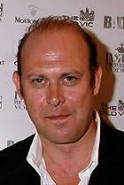Andrew Woodall