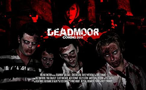 Psp movie mp4 downloads Deadmoor  [480x320] [1280x1024] by Evelyn Rei UK