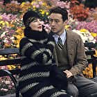 John Cusack and Dianne Wiest in Bullets Over Broadway (1994)