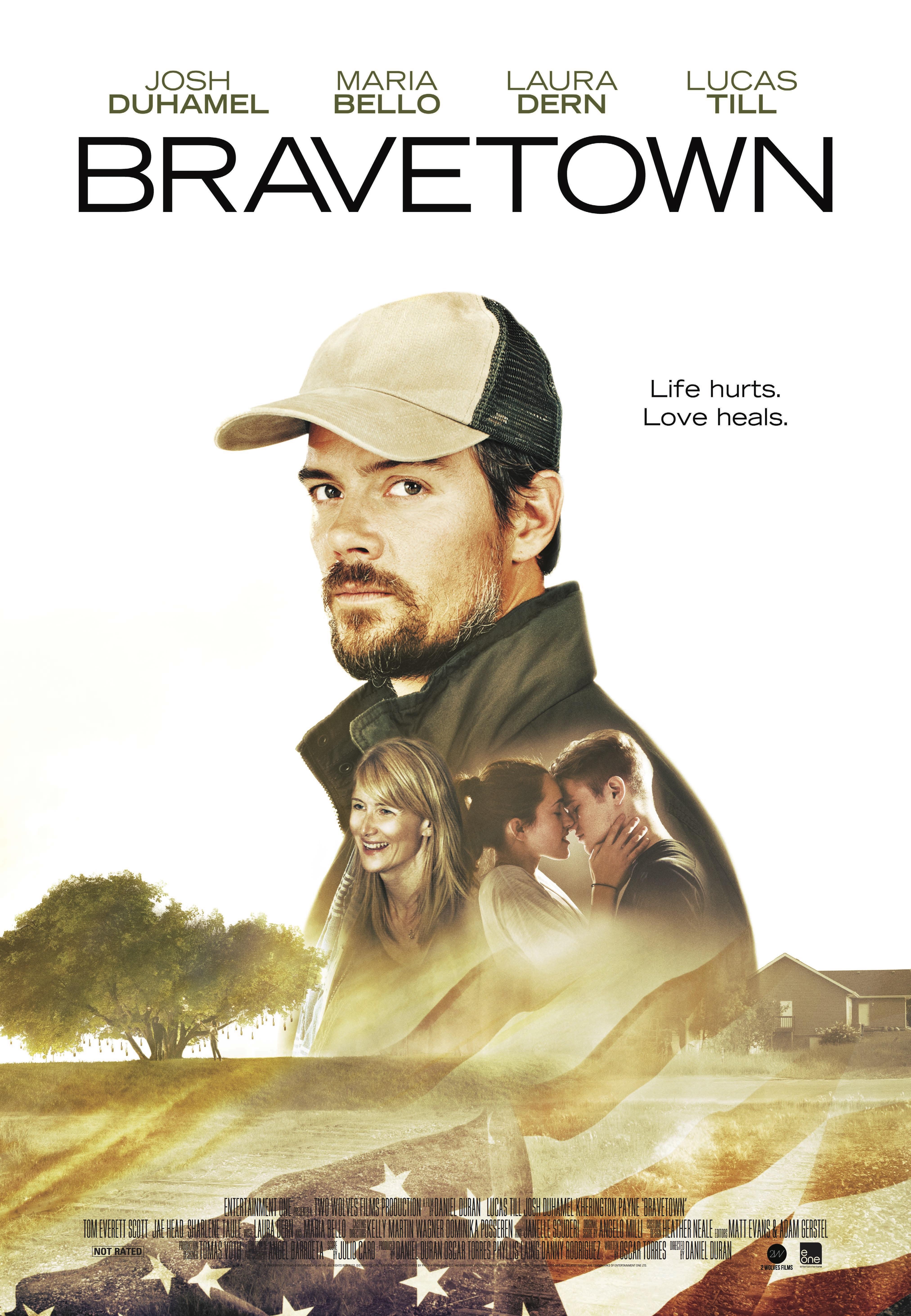 Bravetown: Embalados Pelo Ritmo [Dub] – IMDB 6.3