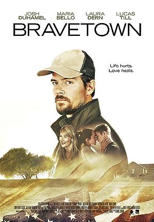 Bravetown Poster