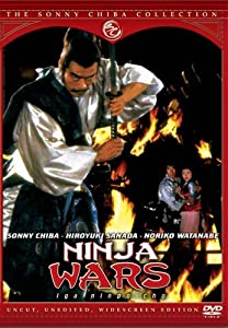The Ninja Wars malayalam movie download