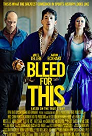 Bleed for This 123movies