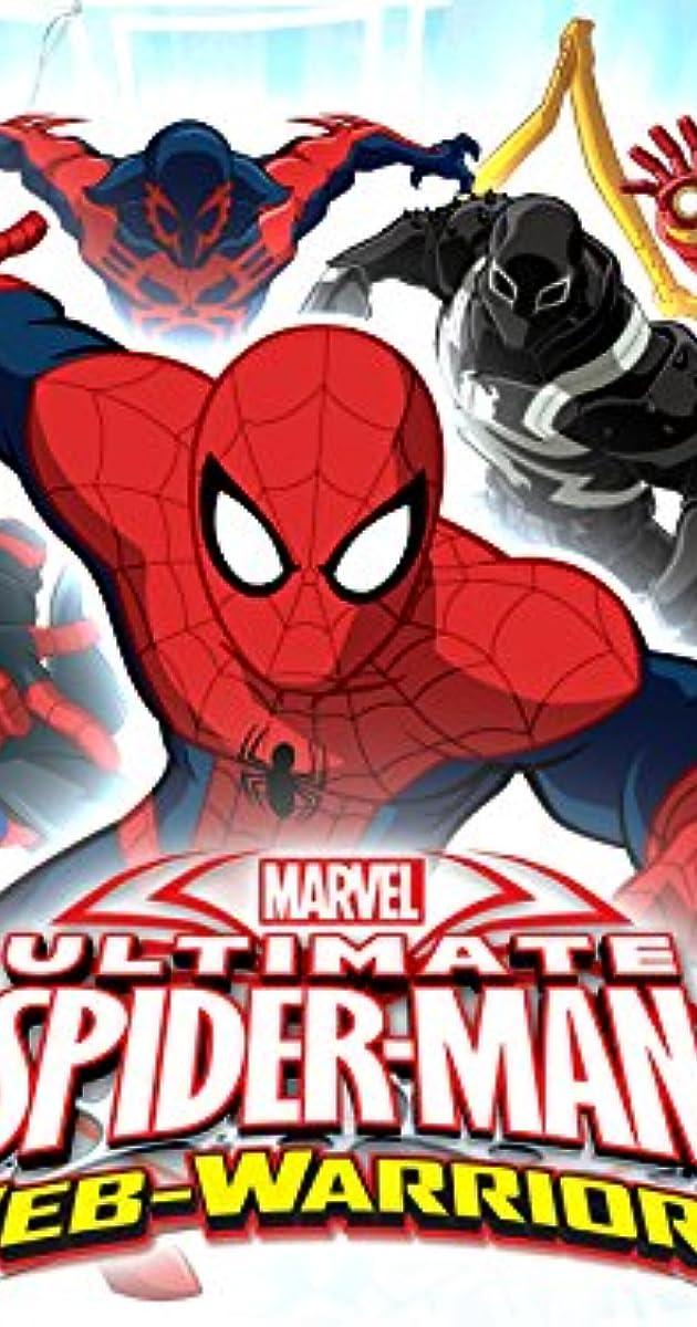 Spiderman Christmas.Ultimate Spider Man Nightmare On Christmas Tv Episode 2014