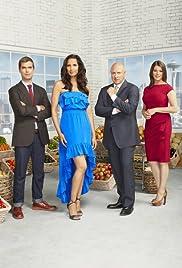 Top Chef Poster - TV Show Forum, Cast, Reviews