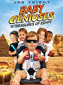Baby Geniuses and the Treasures of Egypt (Video 2014)