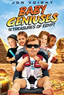 Baby Geniuses and the Treasures of Egypt Video 2014