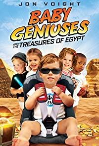 Primary photo for Baby Geniuses and the Treasures of Egypt