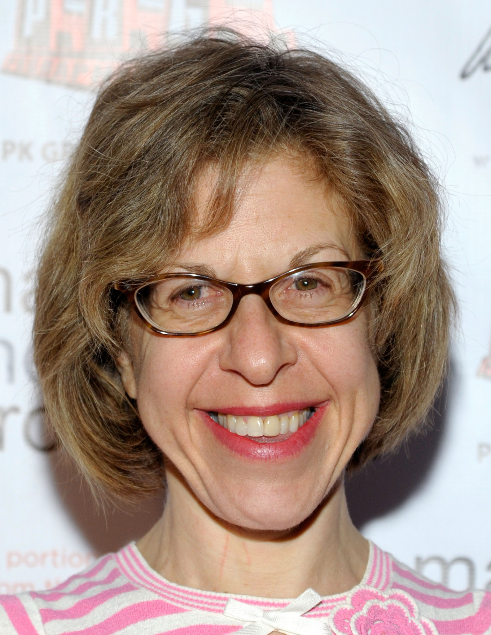 Jackie Hoffman born November 29, 1960 (age 57)