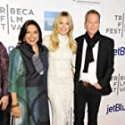 Kiefer Sutherland, Kate Hudson, and Mira Nair at an event for The Reluctant Fundamentalist (2012)