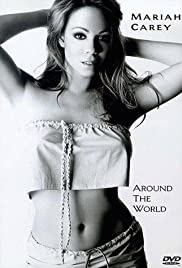 Mariah Carey: Around the World Poster