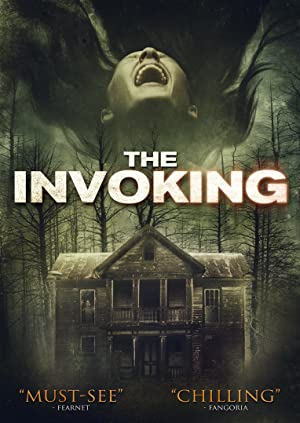 Permalink to Movie The Invoking (2013)