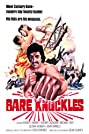 Bare Knuckles (1977) Poster