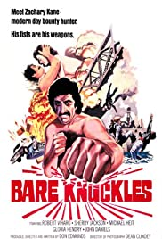 Bare Knuckles Poster