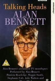 Alan Bennett in Talking Heads (1987)