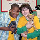 Kyle and Mitchel from Life is Ruff