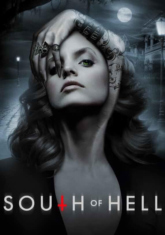 South Of Hell [Narak Lok] (2020) Season 1 Hindi
