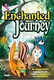 The Enchanted Journey Poster