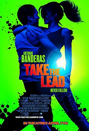 Take the Lead Poster Image