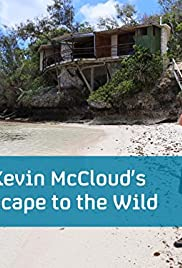 Kevin McCloud's Escape to the Wild Poster