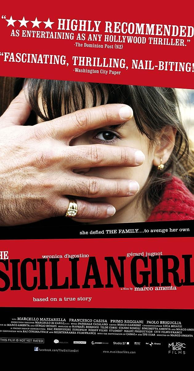 La siciliana ribelle (2008) - IMDb