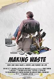 Making Waste Poster