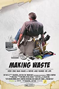 Can watch dvd movie my computer Making Waste by [hd1080p]