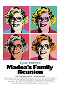Primary photo for Madea's Family Reunion