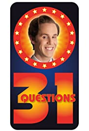 31 Questions Poster