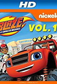 Blaze and the Monster Machines (TV Series 2014– ) - IMDb