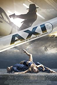 Primary photo for AXI: Avengers of Extreme Illusions