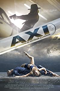 Best new torrent movie downloads The AXI: Avengers of Extreme Illusions USA [XviD]