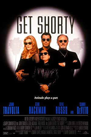 Get Shorty full movie streaming