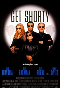 Primary photo for Get Shorty